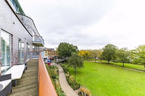 3 bedroom flat for sale - Fortune Green Road, West Hampstead, London