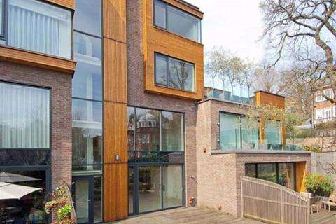 4 bedroom house to rent - Oak Hill Park, Hampstead