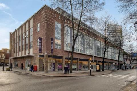 1 bedroom apartment to rent - The Co-Operative Building, Corporation Street, Coventry