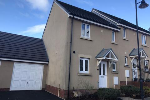 2 bedroom house to rent - Ffordd Y Grug, Coity, Bridgend, CF35 6BQ