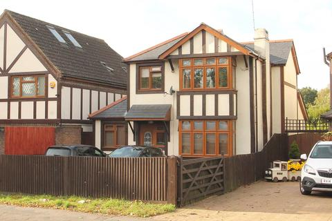 4 bedroom detached house for sale - Frimley Road, Camberley, GU15