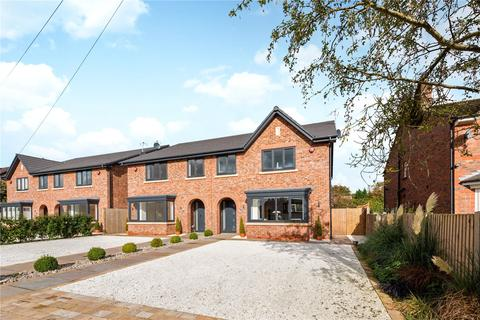 4 bedroom semi-detached house for sale - Cumber Lane, Wilmslow, Cheshire, SK9