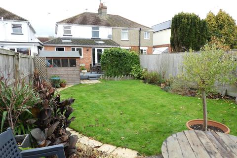 3 bedroom semi-detached house for sale - Croft Rd, Old Town, Swindon