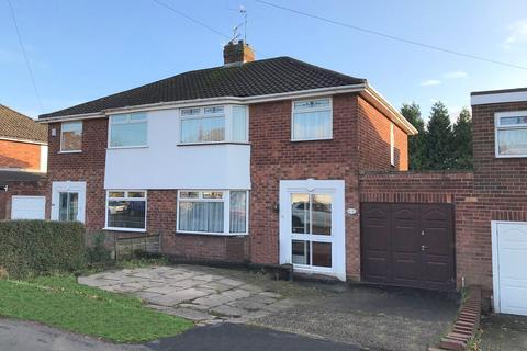 3 bedroom semi-detached house for sale - Whittingham Road, Halesowen, B63