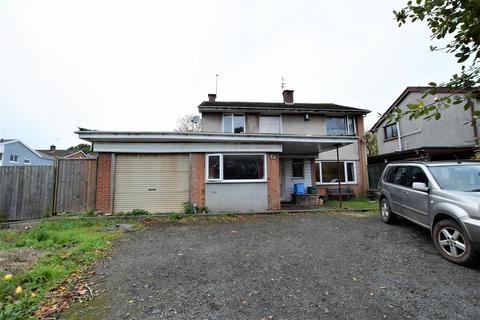 5 bedroom detached house for sale - Longmeadow Drive, Dinas Powys
