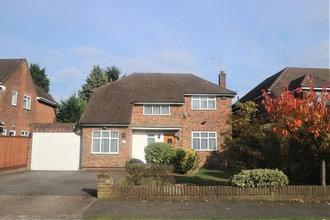 3 bedroom detached house for sale - High Beeches, Gerrards Cross, SL9