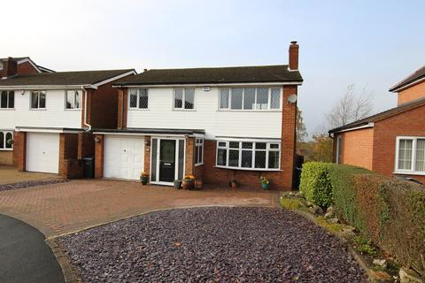 4 bedroom detached house - Lichfield Road, Sutton Coldfield, B74