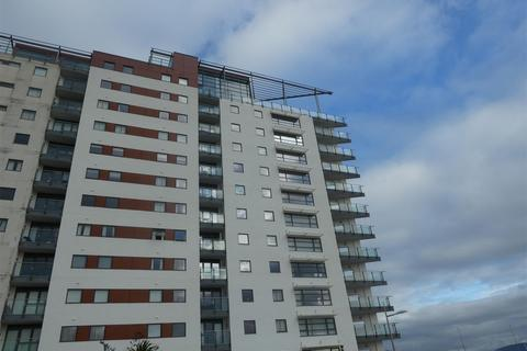2 bedroom apartment to rent - Aurora Building, Trawler Rd, Maritime Quarter, Swansea