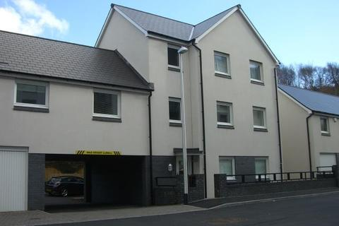 2 bedroom flat to rent - 10 Phoebe RdCopper QuarterSwansea