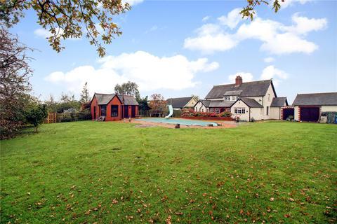 4 bedroom link detached house for sale - Coedkernew, Newport, NP10