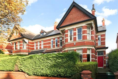 5 bedroom semi-detached house for sale - Penylan Road, Cardiff, CF23