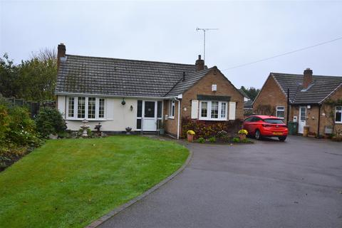 2 bedroom bungalow for sale - Valley Road, Loughborough