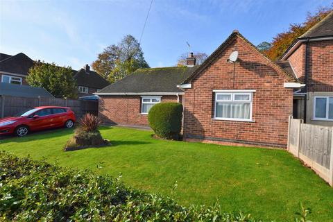 2 bedroom detached bungalow for sale - Bulstrode Place, Kegworth, Derby