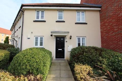 2 bedroom maisonette to rent - Cartwright Way, Beeston