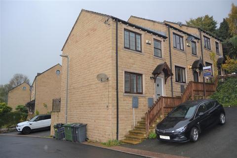 3 bedroom end of terrace house to rent - Grove Nook, Longwood, Huddersfield