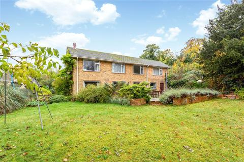 4 bedroom detached house for sale - Westley Close, Winchester, Hampshire, SO22