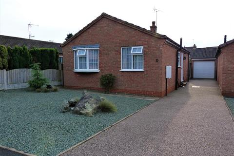 2 bedroom bungalow for sale - Lapley Avenue, Stafford, ST16 1JP