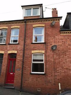 5 bedroom terraced house for sale - Edgehill Road, Aberystwyth, Ceredigion, SY23