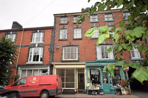 4 bedroom terraced house for sale - 25, Short Bridge Street, Llanidloes, Powys, SY18