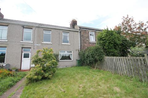 2 bedroom terraced house to rent - New Row, Oakenshaw