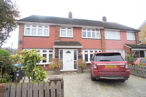 4 bedroom semi-detached house for sale - Hunts Mead, Enfield