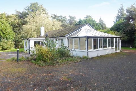 4 bedroom bungalow for sale - Higher Heath, Whitchurch, SY13 2HA