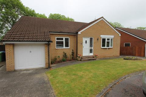 4 bedroom detached bungalow for sale - Foresters Path, School Aycliffe, Newton Aycliffe