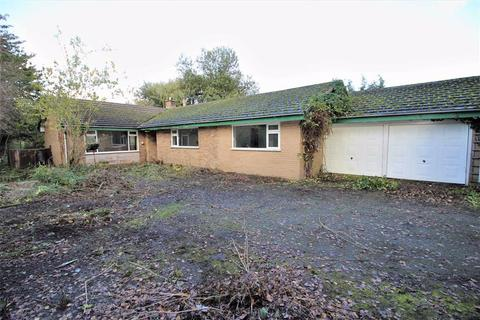 4 bedroom bungalow for sale - Parklands, Garthmyl, Montgomery, Powys, SY15