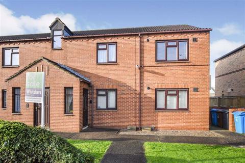 2 bedroom apartment for sale - Hawthorne Court, Hawthorn Avenue, Hull, HU3