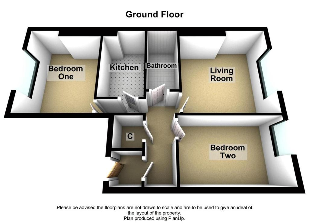 Floorplan: 10 B Victoria Square, Newcastle Upon Tyne.JPG