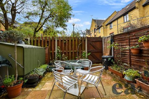 4 bedroom townhouse for sale - Welland Mews, Wapping, London