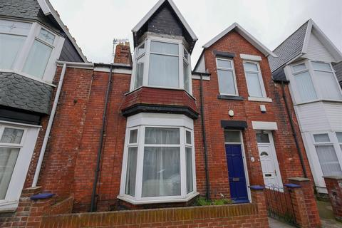3 bedroom terraced house to rent - Chatsworth Street, High Barnes, Sunderland