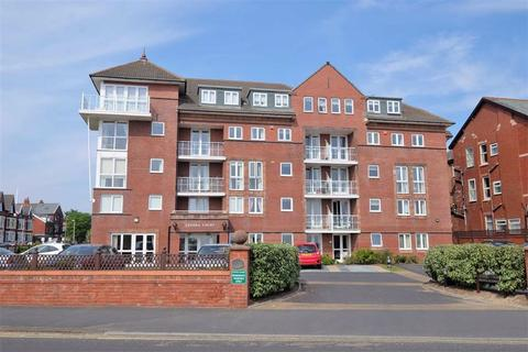 1 bedroom retirement property for sale - Lystra Court, 103-107 South Promenade, St Annes