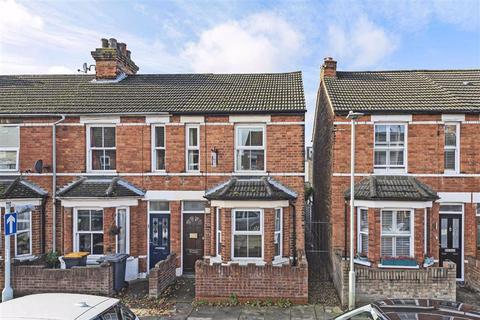 3 bedroom end of terrace house for sale - York Street, Bedford