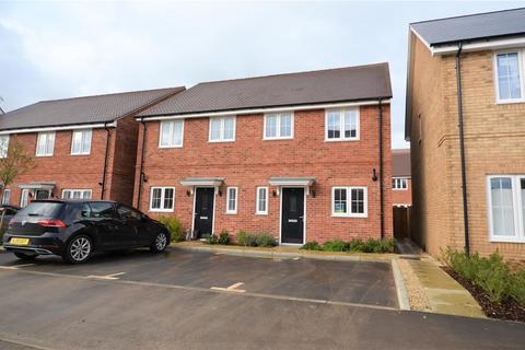 2 bedroom house for sale - Shared ownership, Sedgwick Street, Haddenham, Aylesbury