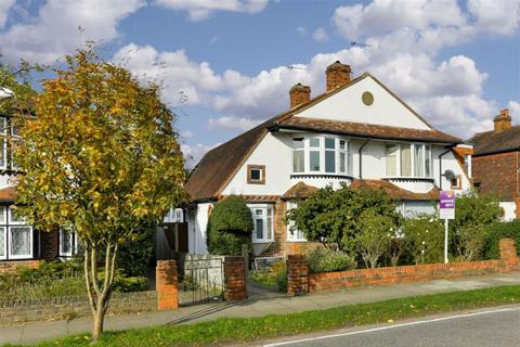3 bedroom semi-detached house for sale - Park Avenue West, Stoneleigh, Surrey
