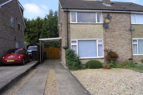 3 bedroom semi-detached house to rent - Normandy Avenue, HU17