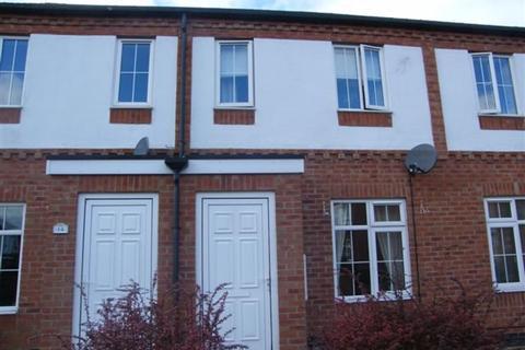 2 bedroom terraced house to rent - The Square, Earl Shilton Leics LE9 7GU