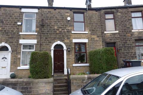 3 bedroom terraced house to rent - Queen Street, Hadfield, Glossop