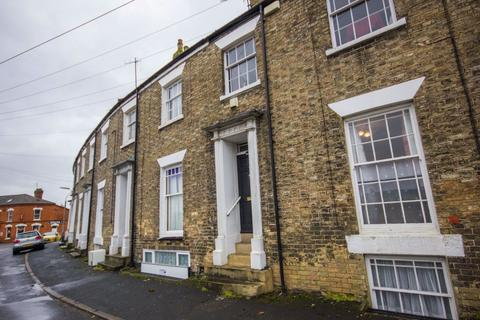 Studio to rent - South Terrace, Boston, Lincolnshire