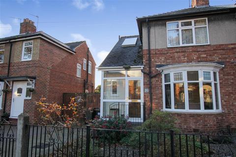 2 bedroom semi-detached house for sale - Marwood Crescent, Darlington