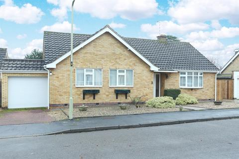 3 bedroom detached bungalow for sale - Windmill Gardens, Kibworth Harcourt, Leicester