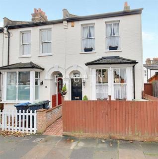 2 bedroom end of terrace house for sale - Cross Road, Enfield, EN1