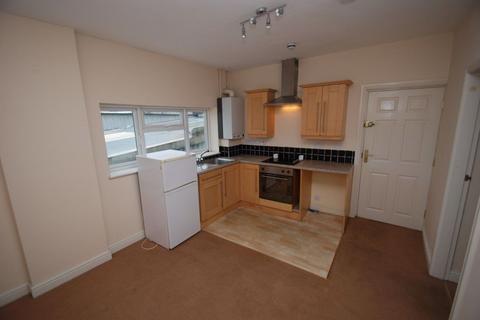 1 bedroom flat to rent - Railway Street, Stafford, ST16 2DS