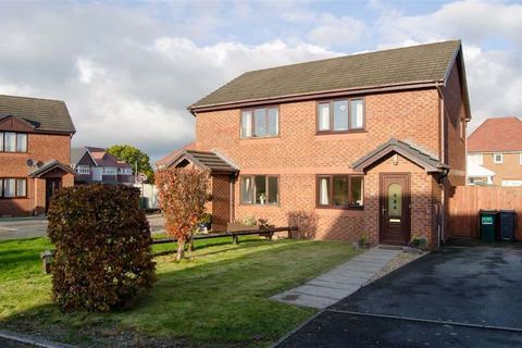2 bedroom semi-detached house for sale - Smithfields, Tattenhall, Chester