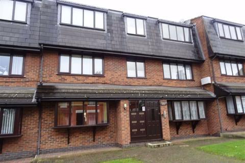 1 bedroom flat for sale - Vicarage Court, Earl Shilton