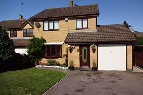 3 bedroom detached house to rent - Hayfield Close, Glenfield