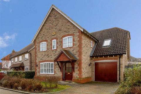 5 bedroom detached house for sale - Brisley Court, Ashford, Kent