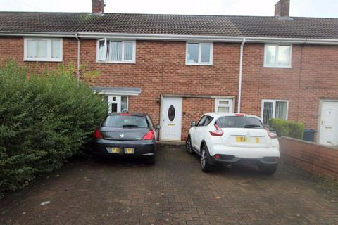 2 bedroom terraced house for sale - Knightside Gardens, Gateshead, Tyne And Wear