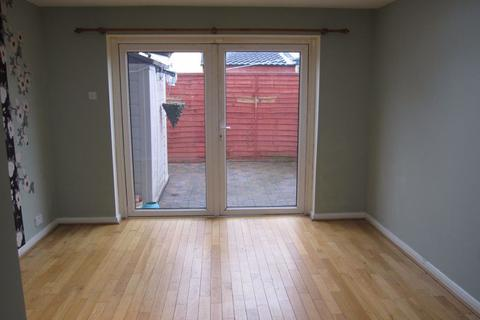 2 bedroom terraced house to rent - Belgravia Road, Portsmouth, PO2 0DX